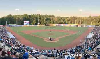 Yankees farm team gets ready to play at Dutchess Stadium