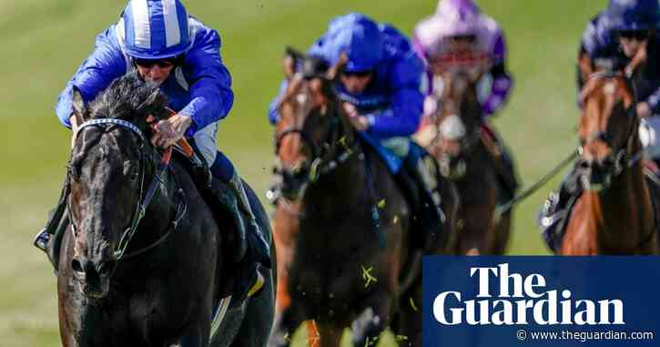 Talking Horses: Mutasaabeq can collect colts' Classic in 2,000 Guineas
