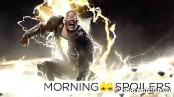 Black Adam: Sarah Shahi Teases Role as DC Comics' Isis - Gizmodo