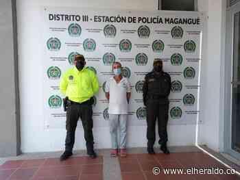 Caen 2 presuntos abusadores de niñas en Magangué y Carmen de Bolívar - EL HERALDO