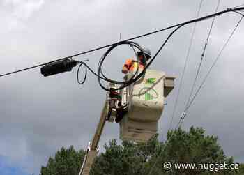 High-speed internet expanding in Almaguin - The North Bay Nugget