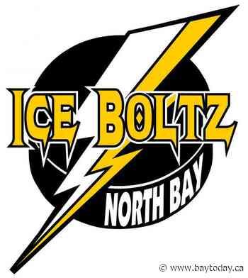 Ice Boltz opening registration - BayToday