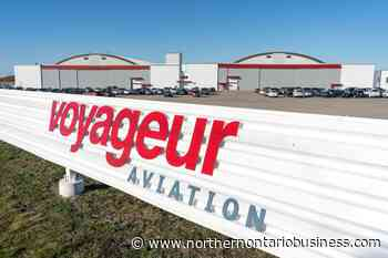 North Bay aircraft refurbisher lands federal aviation contract - Northern Ontario Business