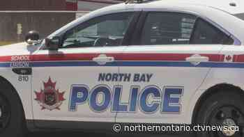 North Bay police search for two suspects in Cedar Heights Road home invasion - CTV Toronto