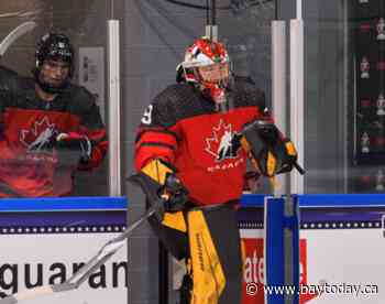 Great start for Gaudreau at U-18 Worlds - BayToday.ca