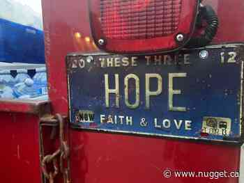 Providing hope to those who need it most - The North Bay Nugget