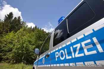 VPI Freising - Zeugen nach Unfall auf der A9 bei Allershausen gesucht - idowa