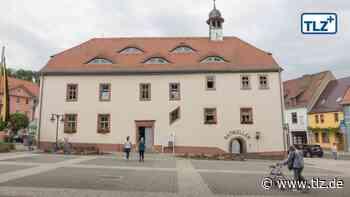 Nun auch mittwochs Corona-Tests im Rathaus Bad Sulza - Thüringische Landeszeitung