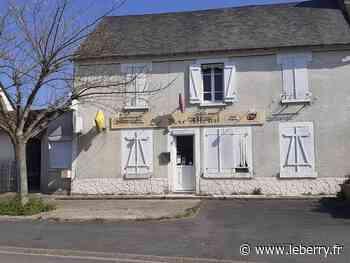 La commune de Vasselay achète l'ancien Bar Atteint - Le Berry Républicain