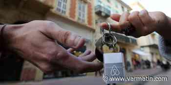La ville de Sainte-Maxime veut classer les meublés saisonniers - Var-Matin