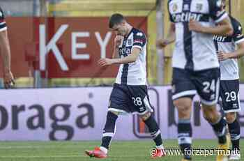 News Le ultime da Collecchio: Mihaila, stop per tendinopatia - Forza Parma