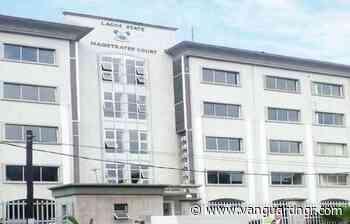 JUSUN strike: Ikeja Magistrates' staff vacate court amidst fear - Vanguard