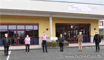 Lions unterstützen Bläserklasse der Konrad-Adenauer-Schule - Blick aktuell