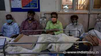 Coronavirus Highlights April 30, 2021: Positivity rate in Delhi now 32% - India Today