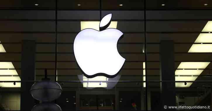 Apple: problemi in vista con l'antitrust europea?