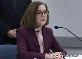 Gov. Kate Brown speaks about Oregon's latest coronavirus updates: Watch - OregonLive