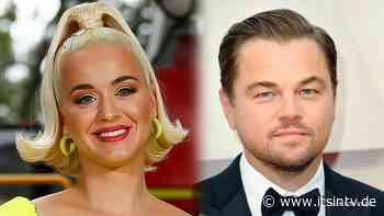 """Skorpion ist unbeliebtestes Sternzeichen: Sind Stars wie Katy Perry & Leonardo DiCaprio """"giftig""""? - it's in TV"""