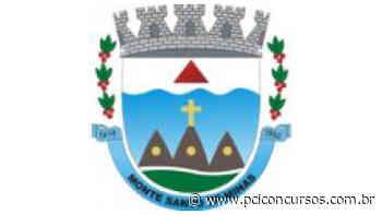 Concurso Público da Prefeitura de Monte Santo de Minas - MG é retificado - PCI Concursos