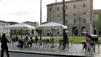 Week end in giallo a Parma tra prenotazioni al ristorante e un occhio al meteo - La Repubblica