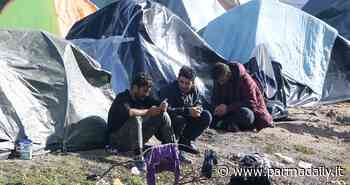 Salvare i migranti in Bosnia si può: dalle associazioni di Parma tre proposte concrete - - ParmaDaily.it