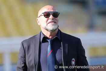 """Cosmi: """"Inter? Dopo Parma il Crotone è più consapevole"""" - Corriere dello Sport.it"""