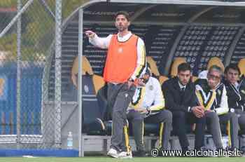"""Primavera, Corrent: """"Vogliamo vincere il campionato, ma con il Parma non sarà facile"""" - Calcio Hellas"""