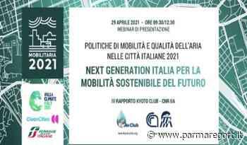 Next: Parma tra le città Italiane prime ad adottare il PUMS - parmareport.it