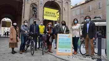 """""""Se vai in bici fai un bel lavoro"""": a Parma incentivi per favorire lo spostamento sostenibile - La Repubblica"""
