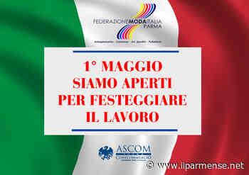 Parma, sabato 1 maggio negozi aperti: ecco le categorie coinvolte - Luca Galvani