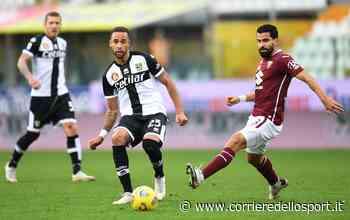 Probabili formazioni Torino-Parma: aggiornamenti - Corriere dello Sport.it