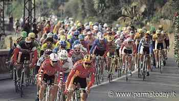 Il Giro d'Italia passa da Parma - ParmaToday