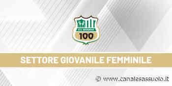 Sassuolo Femminile: domenica 9 maggio due Test Match contro il Parma - CanaleSassuolo.it