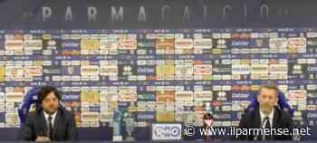 Il Parma comincia a programmare la Serie B: presentati Kalma e Ribalta - Luca Galvani
