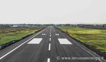 Approvata VIA progetto di sviluppo cargo per l'aeroporto di Parma - La Nuova Ecologia