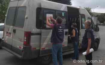 Pandemia: Prefeitura de Paty mantém ações de fiscalização - Jornal O Dia