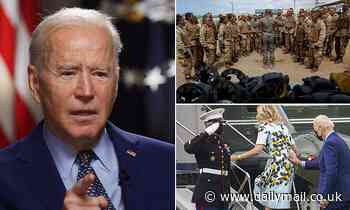 Covid US: Biden considers ordering all military members to get vaccine as 40% Marines refuse