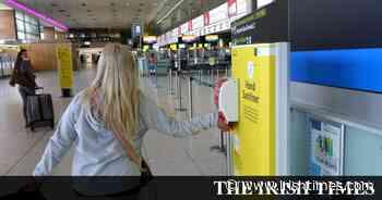 India added to mandatory hotel quarantine list amid rise in coronavirus variant cases - The Irish Times