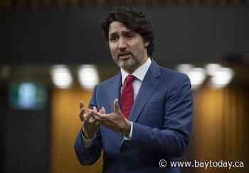Ontario says federal border measures 'broken', Alberta eyes curfew for COVID hotspots