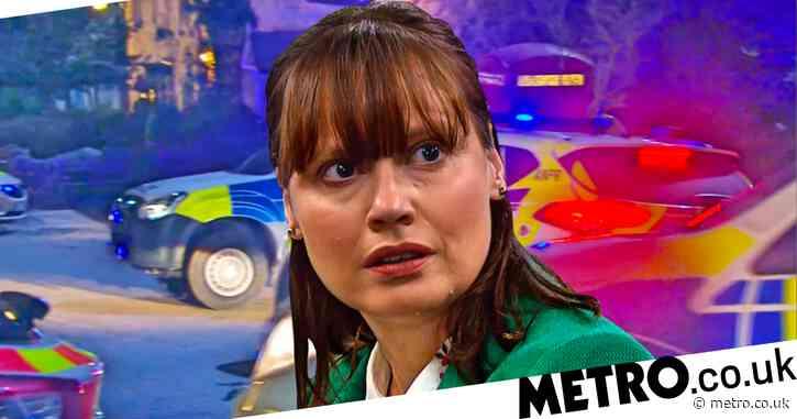 Emmerdale spoilers: Karen Blick reveals devastating repercussions for Lydia Dingle after shock arrest