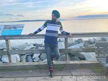 Flight cancellations to India delay shipment of man's body from British Columbia