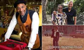 Repair Shop star Jay Blades: How I mended my broken life