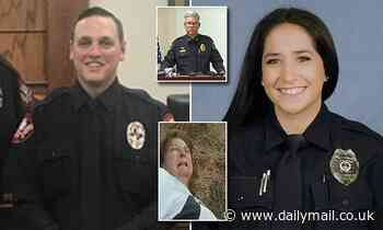 Three Loveland police officers involved in the arrest of 73-year-old with dementia resign