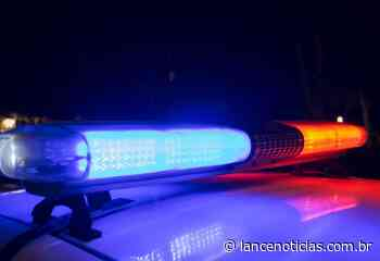 Jovem de 22 anos é flagrado sob posse de drogas, em Xaxim - Lato