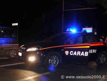 Bomporto: viaggia su motociclo rubato, denunciato per ricettazione - sassuolo2000.it - SASSUOLO NOTIZIE - SASSUOLO 2000