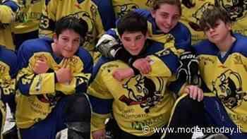 Hockey in line, Riccione travolge i Scomed Bomporto - ModenaToday