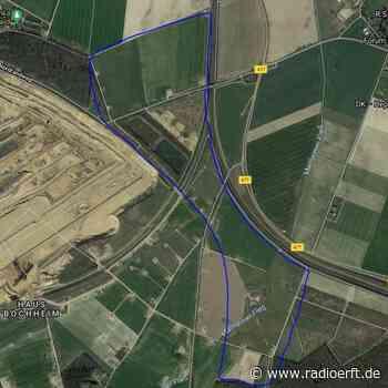 Kerpen/Elsdorf: Gemeinsames Strandbad am Hambacher See? - radioerft.de