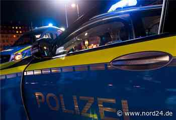 Elsdorf: Polizei entdeckt scharfe Waffe im Auto - Nord24