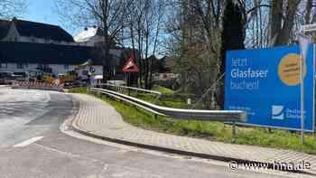 Glasfaserkabel für fünf Dörfer im Alten Amt - HNA.de