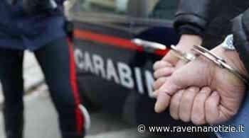 Rubavano nei negozi di bellezza: banda di ladri in arresto a Bagnacavallo - ravennanotizie.it