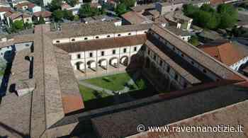 Riapre l'albergo Antico Convento San Francesco di Bagnacavallo - ravennanotizie.it